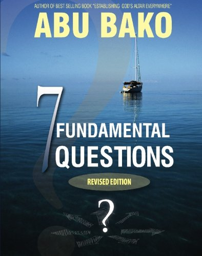 Download 7 Fundamental Questions: Revised Edition ebook
