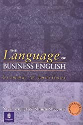 The Language of Business English: Grammar and Functions (LOBE ELT Series)