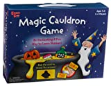 : Magic Cauldron Game