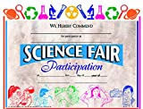 Hayes 376766 Science Fair Awards and Incentives