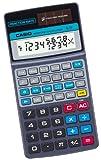 Casio FX-55X Solar Scientific Calculator