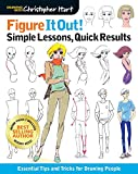 Figure It Out! Simple Lessons, Quick