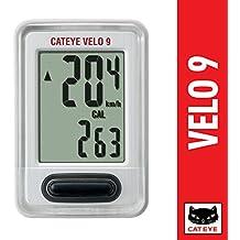 CatEye - Velo 9 Cycle Computer