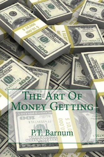 Download The Art Of Money Getting PDF