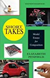 Short Takes Plus NEW MyCompLab Student Access Card, Penfield, Elizabeth, 0321893271