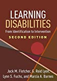 img - for Learning Disabilities, Second Edition: From Identification to Intervention book / textbook / text book