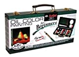 Color Painting Royal and Langnickel Oil Artist Set for Beginners
