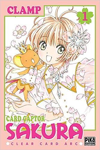 [CLAMP] Card Captor Sakura et autres mangas - Page 19 515RM6IBjHL._SX331_BO1,204,203,200_