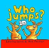 Who Jumps?, Edwina Lewis, 1856024474