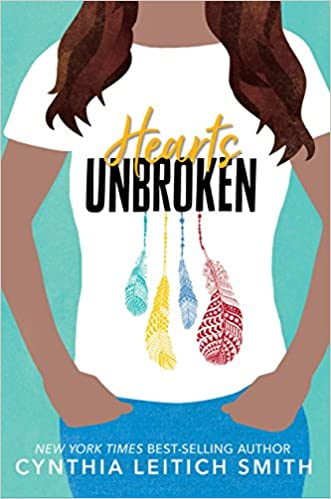 Image result for hearts unbroken cynthia leitich smith