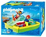 : Playmobil Paddle Boat City Life