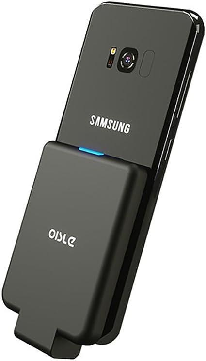 Amazon.com: Draft oisle banco de batería portátil cargador ...