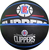 Spalding NBA Los Angeles Clippers Team Logo Basket