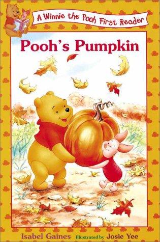 Winnie The Pooh Poohs Halloween Pumpkin Downloadzip