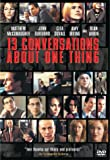 13 Conversations About One Thing (Widescreen) (Bilingual)