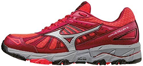 Mizuno Women's Wave Mujin 3 (W) Trail Running Shoes