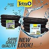 TetraPond Pond Tubing, 1-1/4-Inch Diameter, 20-Feet