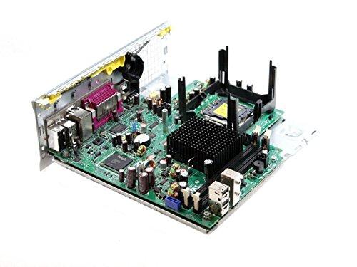 (Genuine Dell HX555, R092H Optiplex 755 Intel Q35 Express Ultra Small Form Factor USFF LGA755 Socket Motherboard Logic Main System Board Compatible Part Numbers: HX555, R092H)