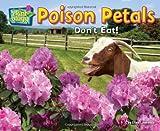 Poison Petals, Ellen Lawrence, 1617725900