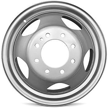 Gmc Sierra 1500 Chevrolet Silverado 1500 16 Inch 8 Lug 10 Hole Alloy