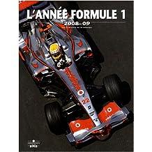 L'année de la Formule 1 (édition 2008/2009)
