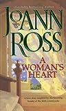 A Woman's Heart, Joann Ross, 1551668491
