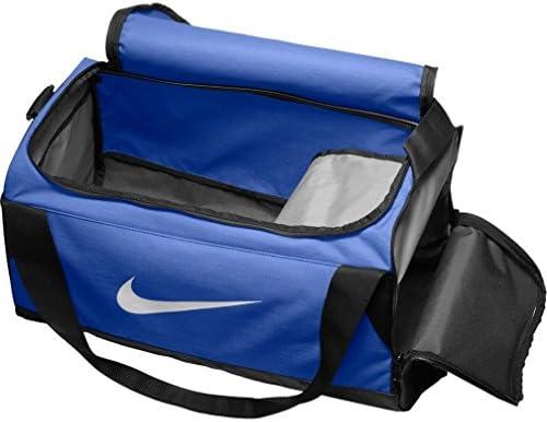 hot sale various design sale retailer Nike Unisex Erwachsene Nk Brsla S Duff Sporttasche ...