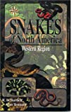 img - for Snakes of North America: Western Region (Gulf Publishing Field Guide Series) book / textbook / text book