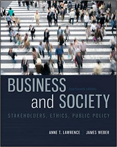 Business and society stakeholders ethics public policy 14th business and society stakeholders ethics public policy 14th edition 14th edition fandeluxe Image collections