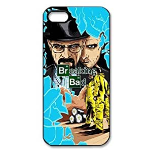 Unique Styles TV Series Breaking Bad Iphone ipod touch4 Durable Cover Case