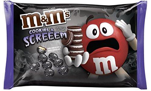 M&M's Cookies &