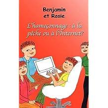 Benjamin et Rosie: L'Hameçonnage - À la Pêche ou à l'Internet?