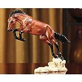 Equine Art Wild Bronco