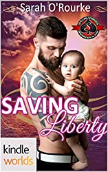 Special Forces: Operation Alpha: Saving Liberty (Kindle Worlds Novella)
