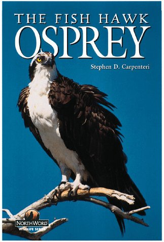 The Fish Hawk: Osprey (Northword Wildlife Series)