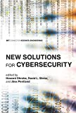 New Solutions for Cybersecurity (The MIT Press)