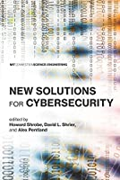 New Solutions for Cybersecurity Front Cover