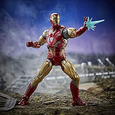 Avengers Marvel Legends Series Endgame 6