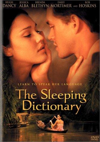 The Sleeping Wordbook