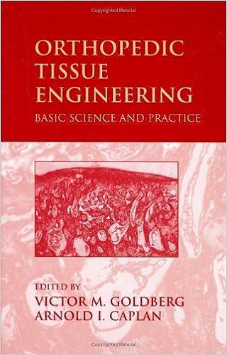 Orthopedic Tissue Engineering: Basic Science and Practice: Basic Science and Practices
