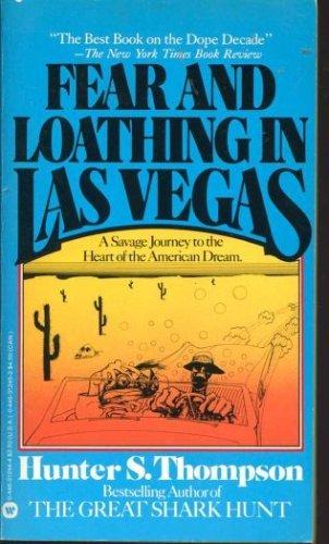 Fear and Loathing in Las Vegas, Thompson, Hunter S.