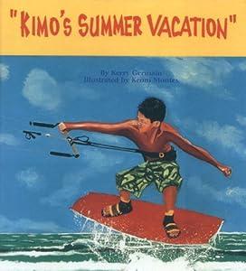 Kimo's Summer Vacation