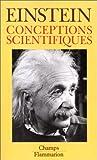 Conceptions scientifiques