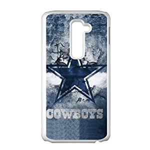 SANYISAN Cowboys star Cell Phone Case for LG G2