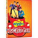 Wiggles: Here Comes the Big Red Car