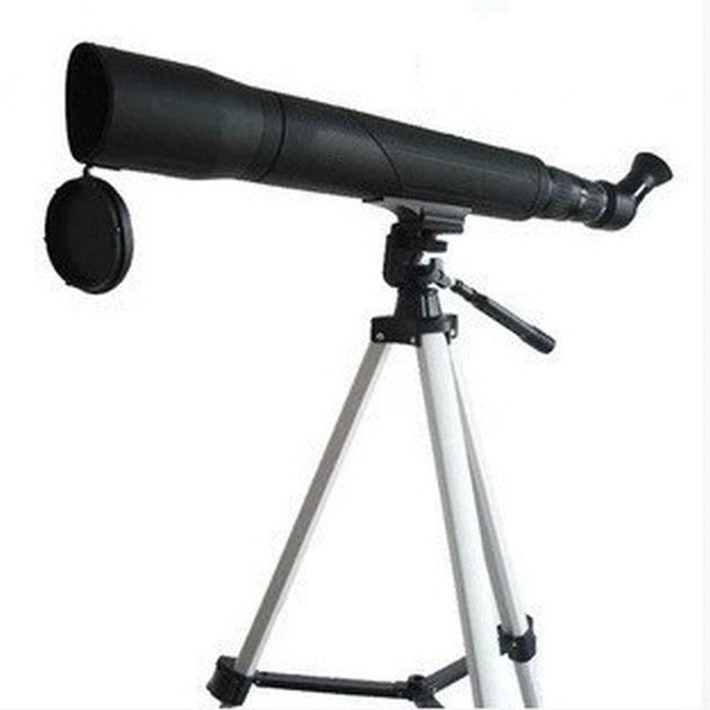 TJSCY Astronomical Telescope, 25-75X60 High-Definition Viewing/Astronomical Telescope with Bracket, Suitable for Outdoor, Beginners, Children, Gifts by TJSCY
