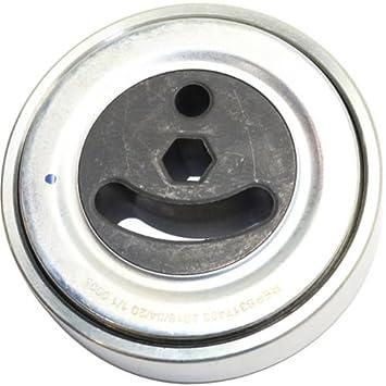 Make de auto partes fabricación - Grand Vitara 99 - 08 accesorios cinturón correa de distribución polea - reps317403: Amazon.es: Coche y moto