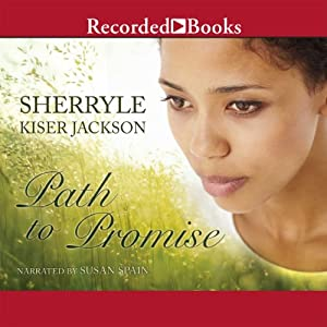 Path to Promise Audiobook