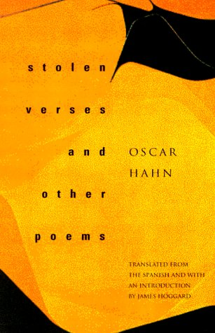 Stolen Verses and Other Poems by Brand: Northwestern University Press