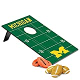 Best Picnic Time Bean Bag Toss Games - NCAA Michigan Wolverines Bean Bag Throw Game Review